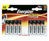 Батарейки LR 3 ENERGIZER  BL8 POWER (8/24/96)